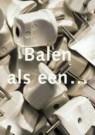 Paul Baars (1949)  -  Balen als een ...T&I50 - Postcard -  C9517-1