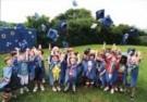 D.Minihane  -  Graduation day - Postcard -  C9578-1