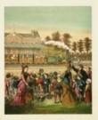 Jan Schenkman (1806-1863)  -  J. Schenkman/Sinterklaas - Postcard -  C9603-1
