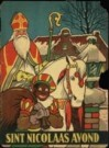 Anoniem  -  Sinterklaas - Postcard -  C9609-1