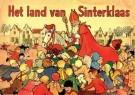 Rie Cramer (1887-1977)  -  Het land van Sinterklaas - Postcard -  C9617-1