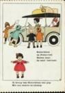 Sijtje Aafjes (1893-1972)  -  Sinterklaas - Postcard -  C9619-1