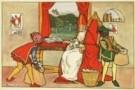 Rie Cramer (1887-1977)  -  Sinterklaas - Postcard -  C9622-1