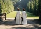 Leone en Wenda Eck-Anema  -  Liefde is - Postcard -  C9735-1