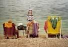 Anne Gadellaa  -  Een dagje aan zee - Postcard -  C9896-1