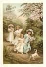 -  Van Houten collectie - Postcard -  C9922-1