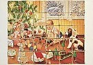 Mirjam Meijlink  -  M.Meijlink/Herinnering aan '64 - Postcard -  D0229-1