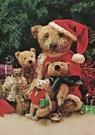Mirja de Vries  -  Christmas Fairy Tales 2 - Postcard -  D0437-1