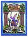 Juultje Putman  -  Prettige Kerstdagen - Postcard -  D0459-1