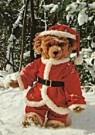 Mirja de Vries  -  Winter Party no. 14 - Postcard -  D0494-1