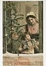 Anoniem,  -  Anoniem/Oude prentbriefkaart - Postcard -  D0626-1