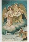 Anoniem,  -  Anoniem/Oude prentbriefkaart - Postcard -  D0643-1