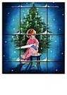 Jan Lavies (1902-2005)  -  omslag kerstnummer - Postcard -  D0707-1