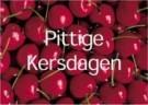 Paul Baars (1949)  -  Groente en fruit 30 / Pittige Kersdagen - Postcard -  D0865-1