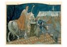Cornelis Jetses (1873-1955)  -  Uit:Uit onze omgeving - Postcard -  D0912-1