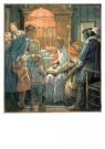 Cornelis Jetses (1873-1955)  -  Uit:Uit onze omgeving - Postcard -  D0913-1