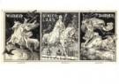 Cornelis Jetses (1873-1955)  -  Uit:In ruimer kring - Postcard -  D0920-1