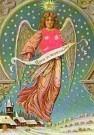 -  Prentbriefkaart, ca. 1900 - Postcard -  D1011-1