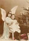 -  Prentbriefkaart, ca. 1910 - Postcard -  D1039-1