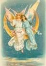 -  Oude prentbriefkaart - Postcard -  D1051-1