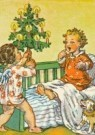 -  Oude prentbriefkaart - Postcard -  D1062-1