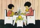 Rie Cramer (1887-1977)  -  Illustratie - Postcard -  D1090-1