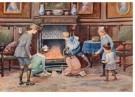 -  Schoenzetten, ca. 1930 - Postcard -  D1128-1