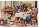 -  Dank U, Sinterklaasje], ca. 1930 - Postcard -  D1134-1