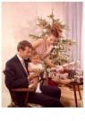Spaarnestad Fotoarchief,  -  Kerstfeest - Postcard -  D1177-1