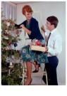 Spaarnestad Fotoarchief,  -  Kermis, jong echtpaar - Postcard -  D1179-1
