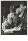 Anoniem  -  Het Grote Boek van Sinterklaas - Postcard -  D1248-1