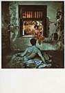 Jan Saudek (1935)  -  Saudek/ The Kitsch - Postcard -  F1702-1
