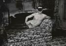 Chuck Samuels (1956)  -  After Bellocq - Postcard -  F2076-1