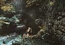 -  J.Saudek/Untitled - Postcard -  F3059-1