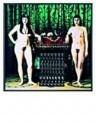 Dany Leriche (1951)  -  Isabelle et Domini - Postcard -  F3147-1