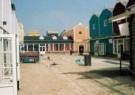 J.S.Faber(1952)  -  Batavia Stad - Postcard -  LC0014-1