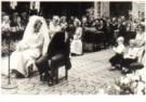 -  Ja ik wil/Huwelijk prinses Beatrix - Postcard -  NK0185-1