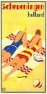 Louis C. Kalff (1897-1976)  -  P.v.Dam/Kalff/Scheveningen - Postcard -  PA032-1