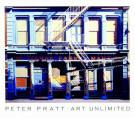 Peter Pratt (1945)  -  Soho/ 82*69/ K W - Poster -  PS055-1