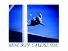 Rene Boin (1953)  -  Numero Uno/ 50*70/ K - Poster -  PS057-1
