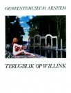 Carel Willink (1900-1983)  -  Terugblik op Willink - Postcard -  PS120-1