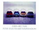 -  Art Taxi/ ........./ .. - Poster -  PS141-1