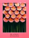 Paul Huf (1924-2002)  -  Beatrix - Postcard -  PS184-1