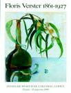 Floris Verster (1861-1927)  -  Eucalyptus - Postcard -  PS233-1