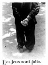 Benno Thoma (1956)  -  Jeux sont faits - Postcard -  PS309-1
