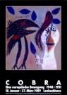 Constant Nieuwenhuys 1920-2005 -  Femme Pleur - Postcard -  PS382-1