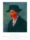 Vincent van Gogh (1853-1890)  -  A.Roulin - Postcard -  PS385-1