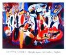 Arshile  Gorky (1904-1948)  -  Liver - Postcard -  PS387-1