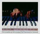 Tjalf Sparnaay (1954)  -  Steinway - Postcard -  PS408-1