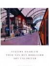Theo v.d. Boogaard (1948)  -  NS Haarlem - Postcard -  PS429-1
